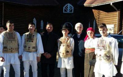 Szent Erzsébet ünnepén Székelyföldön: Gyimesfelsőlok, Gyergyószentmiklós, Gyulafehérvár