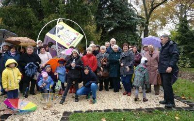Zarándokút 2016. november 12-én: Kalocsa és Jánoshalma