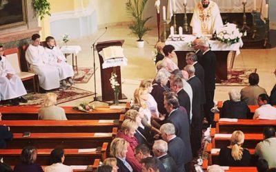 Szentírás vasárnapja egyházközségünkben