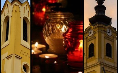 Egyházközségünk ünnepi miserendje