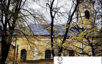 Tiszakécskéről közvetítette a rádió a november 24-i szentmisét!