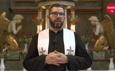 Katolikus percek – Tiszakécske TV 2020. május 24.