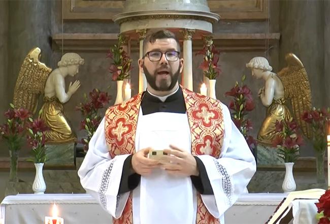Katolikus percek – Tiszakécske TV 2020. május 31.