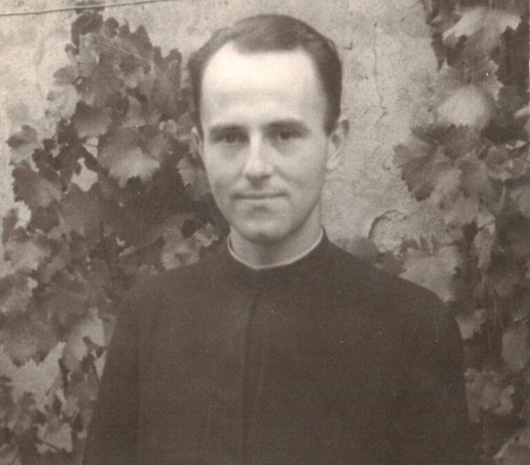 Egy élet összegzése: Nemeshegyi Péter SJ tanúságtétele