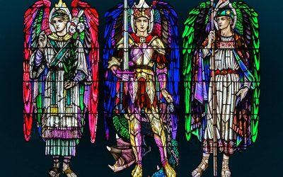Szeptember 29: a három főangyal ünnepe