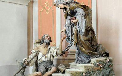 Árpádházi Szent Erzsébet ünnepe