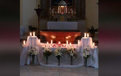 Nagycsütörtöki elmélkedés Pietrelcinai Szent Pio atya gondolataival