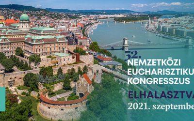 Vatikán: Elhalasztják a budapesti Nemzetközi Eucharisztikus Kongresszust – Erdő Péter nyilatkozata