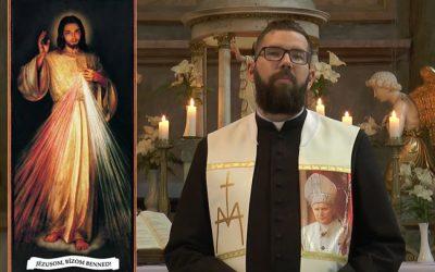 Katolikus percek – Tiszakécske TV