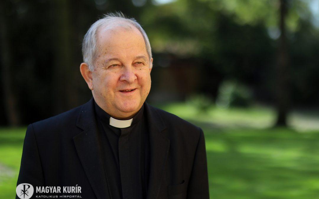 Adventi üzenet Dr. Bábel Balázs kalocsa-kecskeméti érsektől