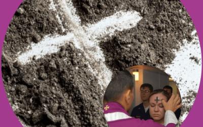 HAMVAZÓSZERDA – a Nagyböjt kezdete