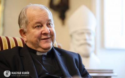 Miért választotta Bábel Balázs érsek a szocialista diktatúra idején a papi pályát?