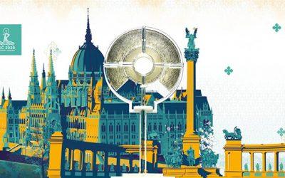 Eucharisztikus – gyertyás körmenet Budapestről