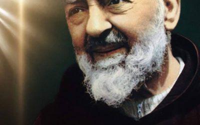 Szeptember 23. – Pietrelcinai Szent Pió emléknapja