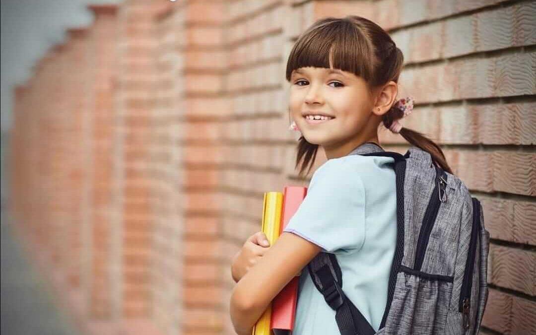 Az iskolatáskákat is megáldjuk a tanévnyitó szentmisén