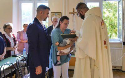 Búcsúi szentmisét tartottunk Tiszabögön